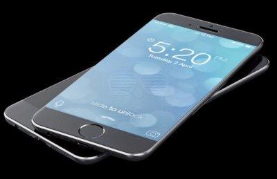 В сети появились очередные фотографии iPhone 7