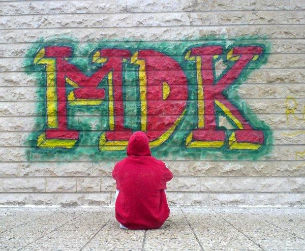 Дублёр MDK набрал 6,5 млн подписчиков меньше чем за сутки блокировки