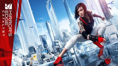 DICE предоставили интерактивную карту игры Mirror's Edge: Catalyst