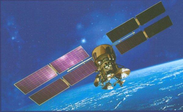 Эксперт: Перехватить управление российскими спутниками невозможно