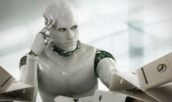 Приняли на работу первого в мире робота-адвоката