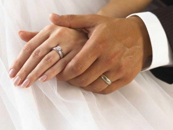 Ученые: Брак оказывает благоприятное влияние на здоровье