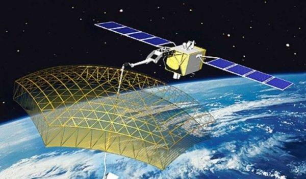 Роскосмос купил два технически устаревших спутника «Кондор»