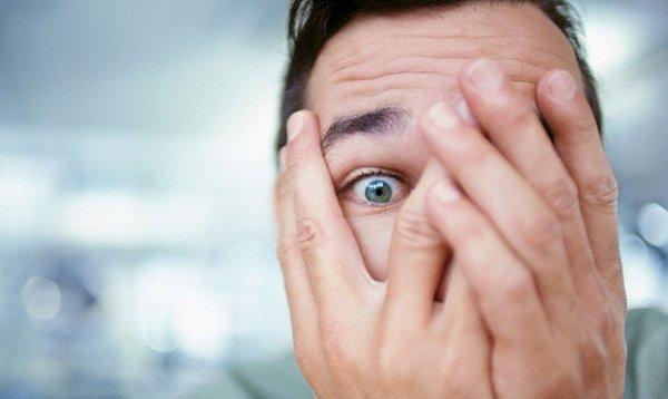 Ученые: Страхом и тревожностью можно заразиться