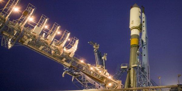 Запуск с космодрома Плесецк спутника «Глонасс-М» перенесен на 29 мая