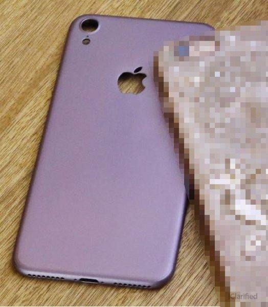 СМИ: iPhone 7 получит новый цвет и 4 динамика