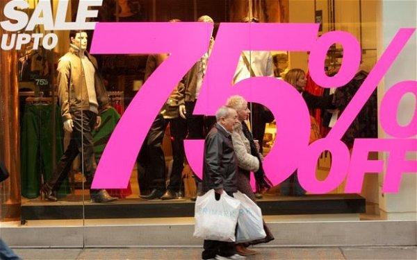 Ученые: Магазины должны учитывать эмоции покупателей при установке цены