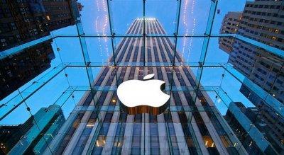 Корпорация Apple запатентовала «умные» ключи для автомобиля