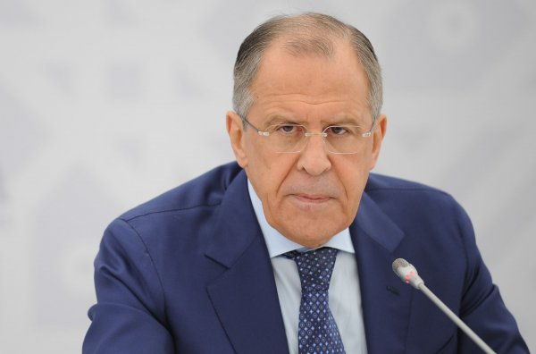 Глава МИД РФ подвел итоги визита в Ташкент
