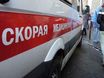 В московском вузе во время сдачи курсовой работы скончался студент