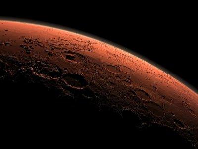 Ученым из SETI удалось доказать, что на Марсе возможна жизнь