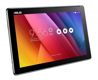 �������� Asus ������������ ����� Android-�������� ZenPad