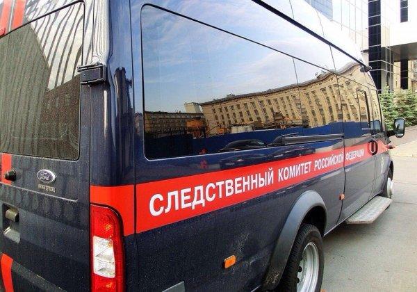 В Петербурге на Кузнецовской улице нашли труп женщины