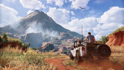 Американские пользователи воссоздали Uncharted 4 в реальной жизни