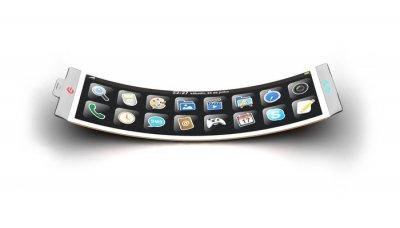 Moxi выпустит первый в мире телефон-браслет