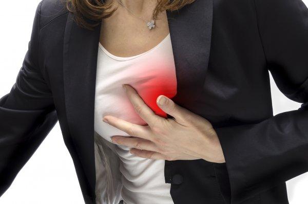 Новое приложение поможет узнать о болезнях сердца