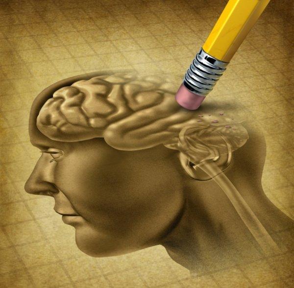 Ученые: найден способ стереть ненужные воспоминания