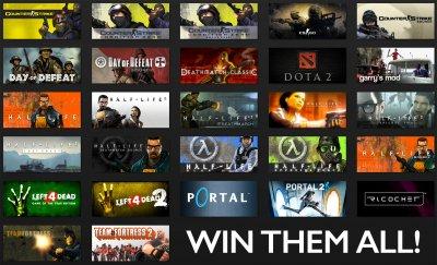 Valve разрабатывает игру на движке Source 2