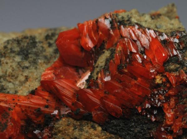 На Урале откроется первый в мире подземный музей минералов