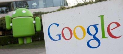 Google ускорит обновления для Android