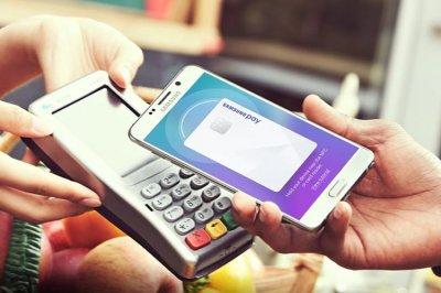 Приложение Samsung Pay станет доступно для других смартфонов