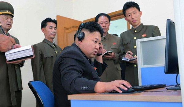 Северная Корея запустила свою собственную соцсеть