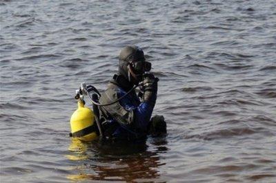 В Воронежской области водолазы обнаружили в реке тело 14-летнего подростка