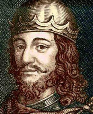 Ученые нашли прямого потомка короля Шотландии Роберта III