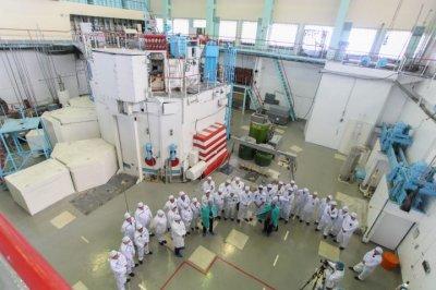 В Казахстане запустили производство медицинских изотопов