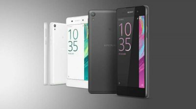 Sony анонсировала бюджетную новинку Xperia E5