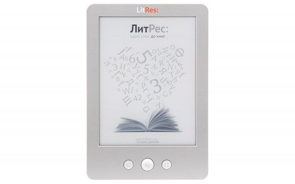 Крупнейший книжный онлайн-магазин в РФ ЛитРес впервые стал прибыльным