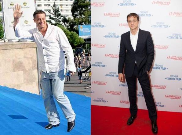 От Чего Похудел Актер Макаров. Алексей Макаров рассказал, почему он быстро похудел