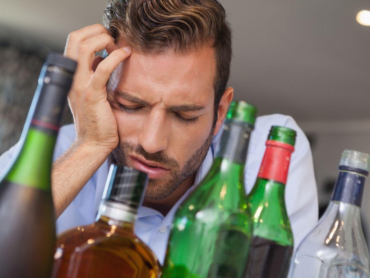 Что происходит в организме когда употребляешь алкоголь
