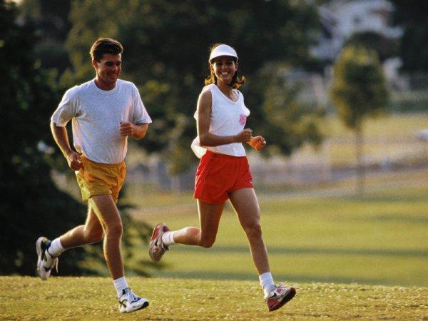 Эксперты объяснили популярность бега