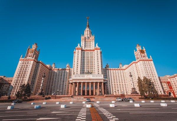 МГУ возглавил ежегодный национальный рейтинг университетов