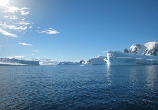 Ученые нашли самые «девственные» воды океана