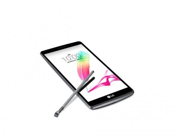 Смартфон LG Stylus 2 Plus со стилусом поступил в продажу