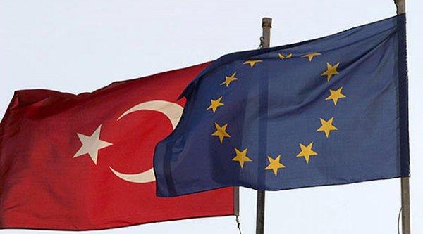 Переговоры об отмене визового режима между Турцией и ЕС начнутся 2 июня