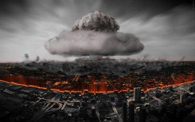 Ученые: Ядерная война США с Россией возможна сегодня, как никогда