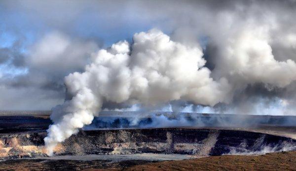 Спутники помогли найти новые источники выброса диоксида серы