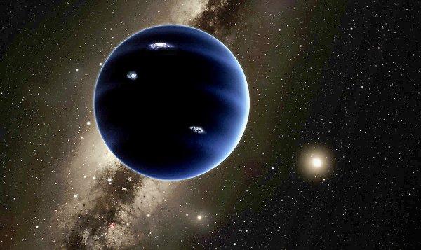 Астрофизики обвинили Солнце в «краже» Планеты X