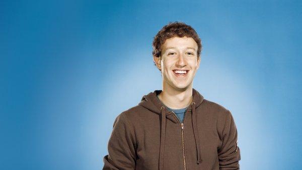 Цукерберга могут лишить права голоса в Facebook