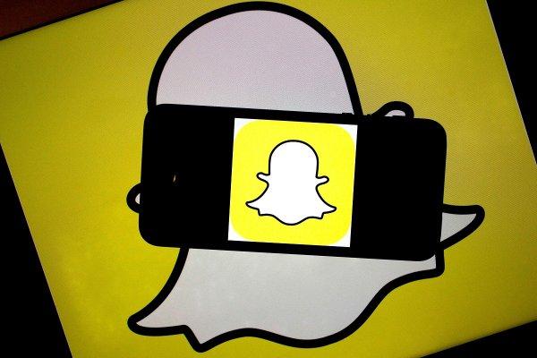 Мессенджер Snapchat обошел Twitter по количеству ежедневной аудитории