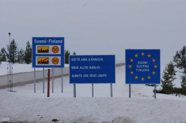 МИД: Цены на нефть и санкции снижают на российско-финский товарооборт