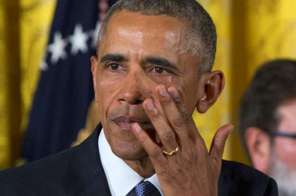 Барак Обама: Я искренне скорблю из-за смерти боксера Моххамеда Али