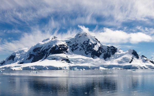 Арктика может впервые за 100 тысяч лет освободиться от льдов