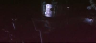 Камера с МКС зафиксировала стыковку НЛО с космической станцией