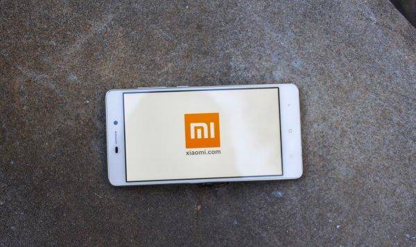 Xiaomi готовит к выпуску «убийцу» смартфона iPhone SE