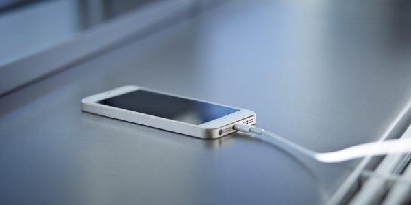 MediaTek выпустил «самую быструю в мире» зарядку смартфона
