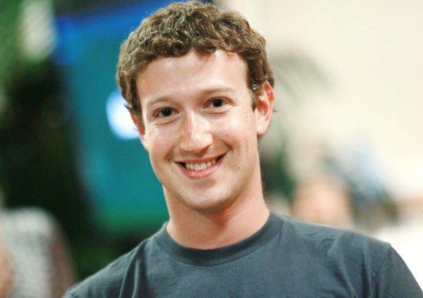 Хакеры взломали страницы Цукерберга в LinkedIn, Instagram и Twitter